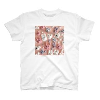 シュガーアニマル T-shirts