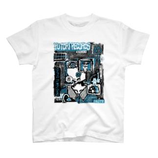 福留茜のえ20B T-shirts