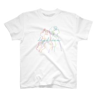 daydreams[フロントプリント] T-shirts
