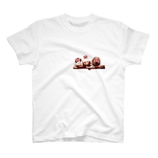 きんか T-shirts