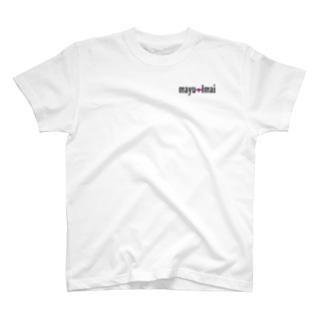 繭ロゴT T-shirts