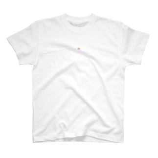 (∩´。•×•。`∩)スキスキッ♡。 T-shirts