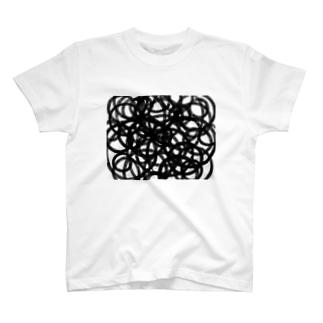 雑交モノ T-shirts