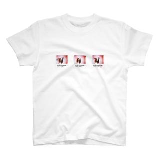 【♂e69'nDoLL5♀】USAGI、孤独、に、死ス【夢T】 T-shirts