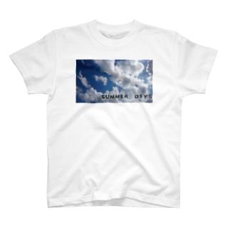 Summer days T-shirts