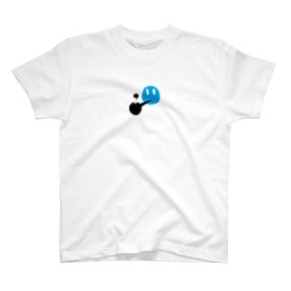 駄目人間 T-shirts