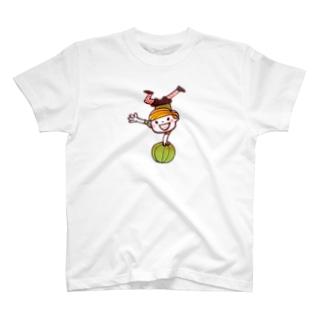 なつゆる「キラキラ」 T-shirts