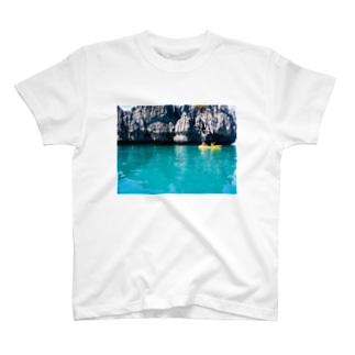 旅するティーシャツ04 T-shirts