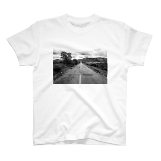 relaxmax on the road T-shirts