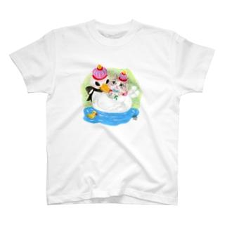 新人研修 T-shirts