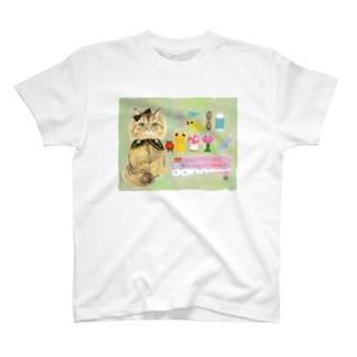 欲しいもの T-shirts
