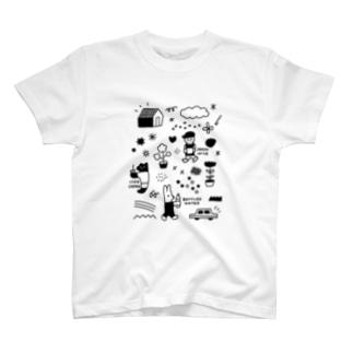 ぶれいくたいむ T-shirts
