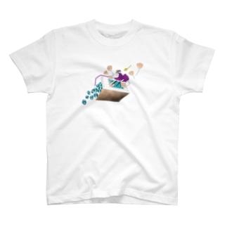 オズの魔法使い T-shirts