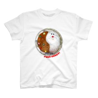 プクカリー T-shirts