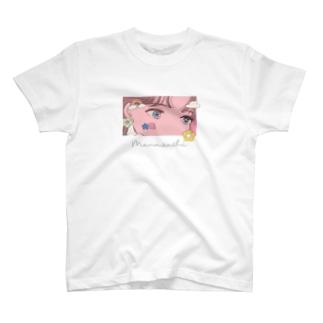 まなざしneo T-shirts