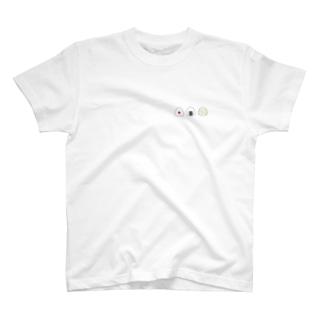 söpö minäのおにぎりTシャツ T-Shirt