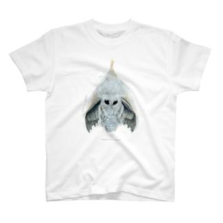 セダカシャチホコ T-shirts