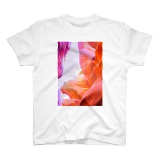 グランドキャニオン西遊記 T-shirts