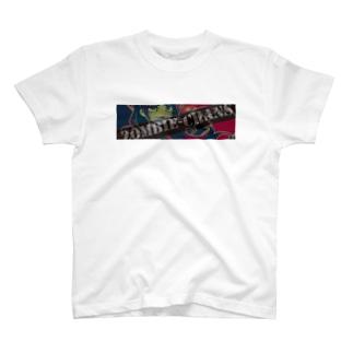 アヴァンギャルドもどきもどきもどき T-shirts