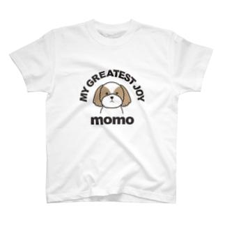 momo T-shirts