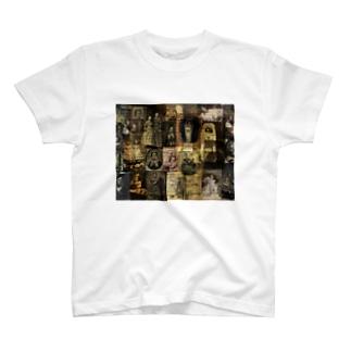 記憶の断片 T-shirts
