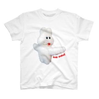 ハグプク! T-shirts