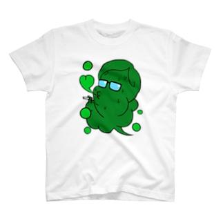 YAMAKI Tシャツ T-shirts