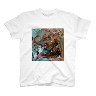 Ev(別色) T-shirts
