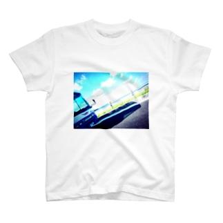 沖縄。 T-shirts