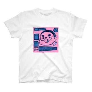 文房具だいすき上司 T-shirts