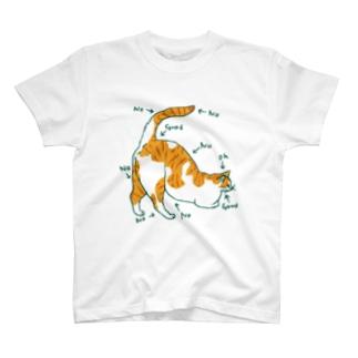 取り扱い注意 T-shirts