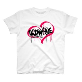 バレンタインデー T-shirts