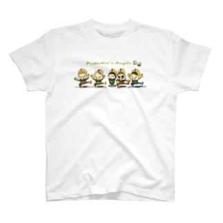01 T-shirts