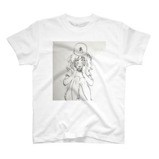 「あ、」 T-shirts