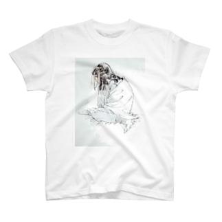 布団 T-shirts