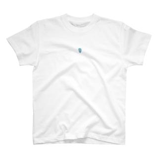 現在地T T-shirts