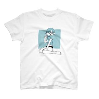 あついね T-shirts