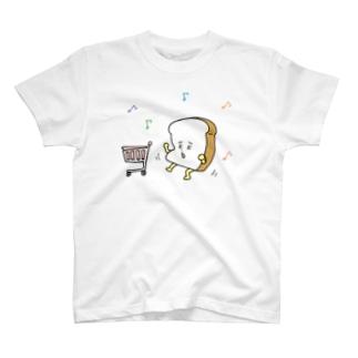 パンた☆dancing T-shirts