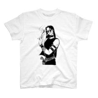 GOTHカルト T-shirts