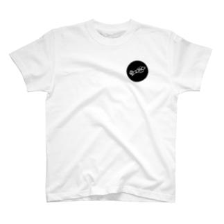 SURUME RECORDS 両面P T-shirts