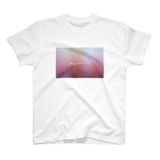ゆめかわnemui T-shirts