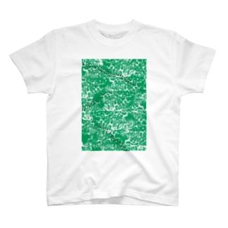 ケミカルバイオミート T-shirts