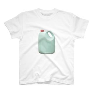 ハイターのボトル Tシャツ