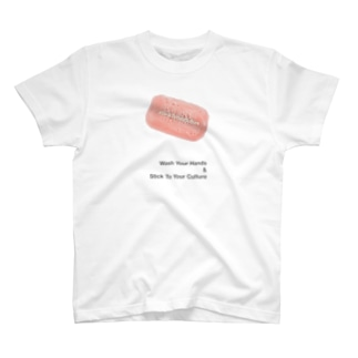 Wash Your Hands STYC T-shirts
