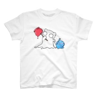 B6_6bitのsummer festival T-shirts