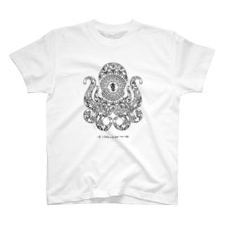 多幸 T-shirts