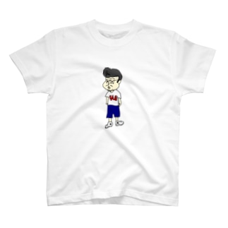 中村君の見つけた風景 T-shirts