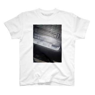 僕の家のWiFiパスワード T-shirts