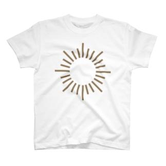 【TFNT-GOKOU】 T-shirts
