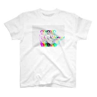 chris4403 T-shirts